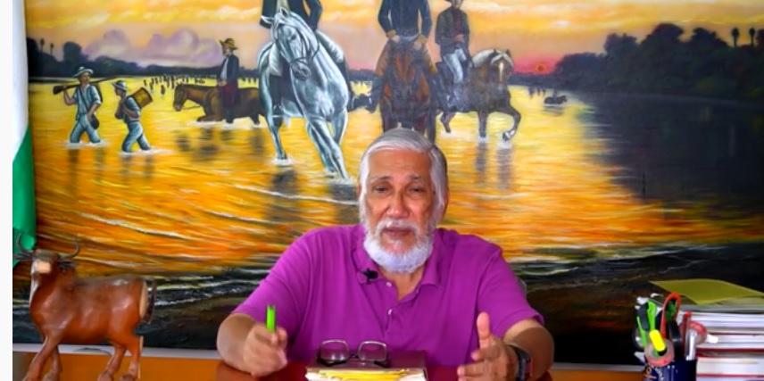 Jorge Nel Navea
